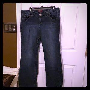 Torrid. 16 jeans